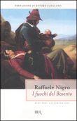 Copertina dell'audiolibro I fuochi del Basento di NIGRO, Raffaele
