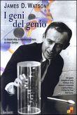 Copertina dell'audiolibro I geni del genio