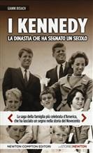 Copertina dell'audiolibro I Kennedy: la dinastia che ha segnato un secolo di BISIACH, Gianni