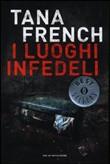 Copertina dell'audiolibro I luoghi infedeli di FRENCH, Tana