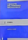 Copertina dell'audiolibro I maestri del pensiero sociologico