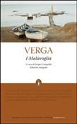 Copertina dell'audiolibro I Malavoglia di ^MALAVOGLIA...