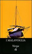 Copertina dell'audiolibro I Malavoglia di VERGA, Giovanni