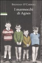 Copertina dell'audiolibro I marmocchi di Agnes