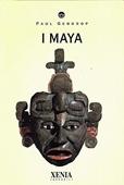 Copertina dell'audiolibro I Maya di GENDROP, Paul