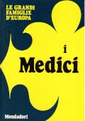 Copertina dell'audiolibro I Medici