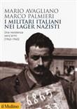 Copertina dell'audiolibro I militari italiani nei lager nazisti di AVAGLIANO, Mario - PALMIERI, Marco