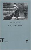 Copertina dell'audiolibro I Miserabili. Vol. 1