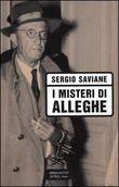 Copertina dell'audiolibro I misteri di Alleghe di SAVIANE, Sergio