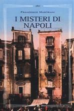 Copertina dell'audiolibro I misteri di Napoli di MASTRIANI, Francesco