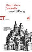 Copertina dell'audiolibro I monaci di Cluny di CANTARELLA, Glauco Maria