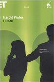 Copertina dell'audiolibro I Nani di PINTER, Harold