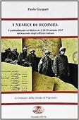 Copertina dell'audiolibro I nemici di Rommel di GASPARI, Paolo