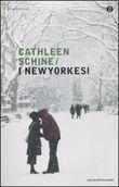 Copertina dell'audiolibro I Newyorkesi