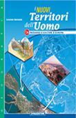 Copertina dell'audiolibro I nuovi territori dell'uomo. Vol. 3B: Regioni e paesi extraeuropei