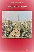 Copertina dell'audiolibro I palazzi di Roma di CARPANETO, Giorgio