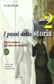 Copertina dell'audiolibro I passi della storia 2 di ZAVOLI, Sergio