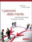 Copertina dell'audiolibro I percorsi della mente di D'ISA, Luigi - FOSCHINI, Franca