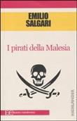 Copertina dell'audiolibro I pirati della Malesia di SALGARI, Emilio