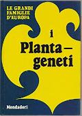 Copertina dell'audiolibro I Plantageneti