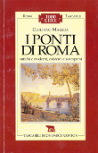 Copertina dell'audiolibro I ponti di Roma di MALIZIA, Giuliano