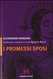 Copertina dell'audiolibro I promessi sposi (versione con commenti) di MANZONI, Alessandro