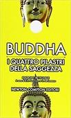 Copertina dell'audiolibro I quattro pilastri della saggezza di BUDDHA