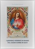 Copertina dell'audiolibro I quindici Venerdì di TOMASELLI Don Giuseppe