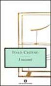 Copertina dell'audiolibro I Racconti di CALVINO, Italo