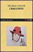 Copertina dell'audiolibro I racconti di CAPOTE, Truman (Trad. Bruno Tasso)