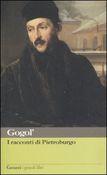 Copertina dell'audiolibro I racconti di Pietroburgo di GOGOL, Nikolaj Vasilevic