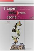 Copertina dell'audiolibro I saperi della storia 2 di DE BERNARDI, Alberto - GUARRACINO, Scipione