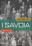 Copertina dell'audiolibro I Savoia di MACK SMITH, Denis