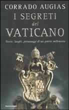 Copertina dell'audiolibro I segreti del Vaticano