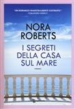 Copertina dell'audiolibro I segreti della casa sul mare di ROBERTS, Nora