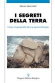 Copertina dell'audiolibro I segreti della terra di MARCHETTI, Mauro