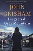 Copertina dell'audiolibro I segreti di Gray Mountain di GRISHAM, John
