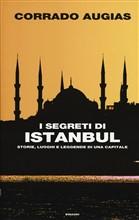 Copertina dell'audiolibro I segreti di Istanbul di AUGIAS, Corrado