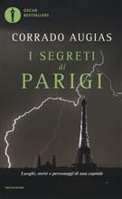 Copertina dell'audiolibro I segreti di Parigi di AUGIAS, Corrado