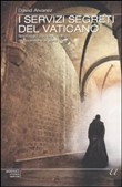 Copertina dell'audiolibro I servizi segreti del Vaticano di ALVAREZ, David