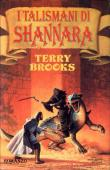 Copertina dell'audiolibro I talismani di Shannara di BROOKS, Terry