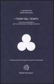 Copertina dell'audiolibro I tempi del tempo di BOSCOLO, Luigi - BERTRANDO, Paolo