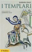 Copertina dell'audiolibro I Templari di FRALE, Barbara