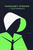 Copertina dell'audiolibro I testamenti di ATWOOD, Margaret