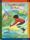 Copertina dell'audiolibro I tredici anni di Max