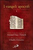 Copertina dell'audiolibro I Vangeli apocrifi di ^VANGELI...