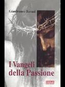 Copertina dell'audiolibro I Vangeli della Passione