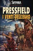Copertina dell'audiolibro I venti dell'Egeo di PRESSFIELD, Steven