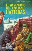 Copertina dell'audiolibro I viaggi straordinari – Le Avventure del Capitano Hatteras di VERNE, Jules