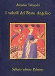 Copertina dell'audiolibro I volatili del Beato Angelico di TABUCCHI, Antonio